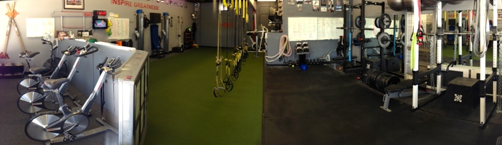 PerformancEDU Training Facility